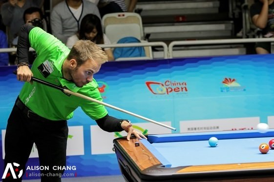 2015 China Open - Albin Ouschan