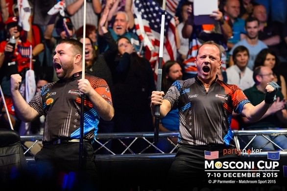 2015 Mosconi Cup - Day 2_08