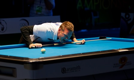 2014 WC 9-Ball - Neils Feijen 01