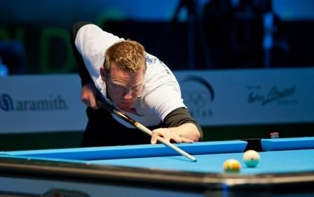 2014 WC 9-Ball - Niels Feijen