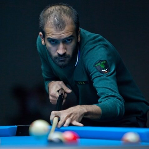 2015 WC 9-Ball - Day 3 Abdulrahman Al Amar (KSA)