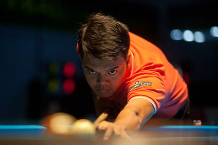 2015 WC 9-Ball - Day 6 Carlo Biado (PHI)