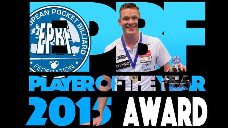 Vote for Player of the Year 2015 EPBF