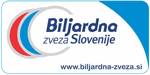 Billiard Association of Slovenia (Biljardna zveza Slovenije) PNG w150