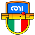 Italian Federation of Billiard Sports - FIBiS PNG w120