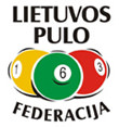 Lithuanian Pool Federation w110