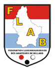 Luxembourg Federation - FLAB PNG w110