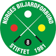 Norwegian Billiard Federation logo PNG w110