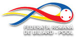 Romanian Pool-Billiards Federation PNG w150
