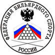 Russian Federation of billiard sports PNG w110