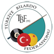 Turkish Billiard Federation PNG w110