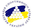 Ukraine - Federation of Sportive Billiard of Ukraine w110