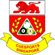 Cuesports Singapore PNG w110