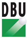 Deutsche Billard Union (DBU) Logo w100