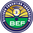 Billiard Education Foundation logo PNG w110
