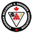 Canadian Billiards & Snooker Association logo PNG w110