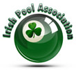 Irish Pool Association logo w110