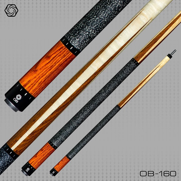 OB-160 Spectre 2016 Series Pool Cue