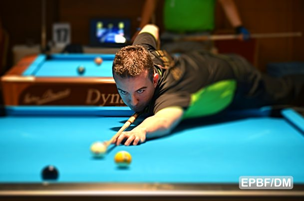 2016 Eurotour North Cyprus - David Alcaide (ESP)
