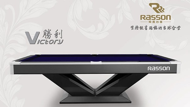 Rasson Victory Table I