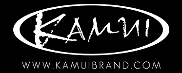 Kamui logo with Black Background 373x150