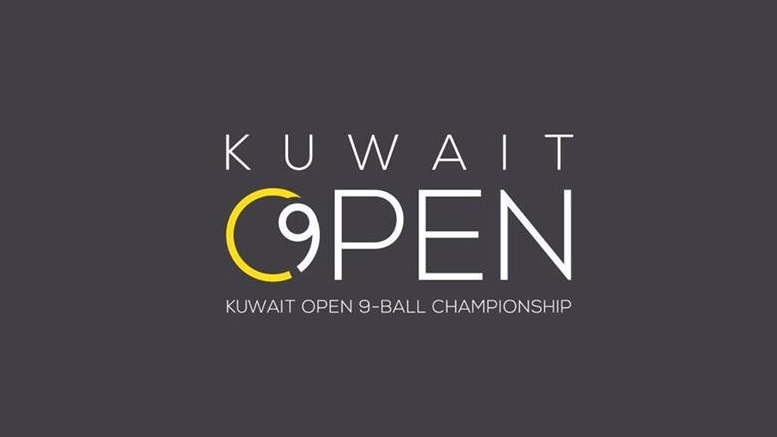 2016 Kuwait 9Ball Open - City of Kuwait