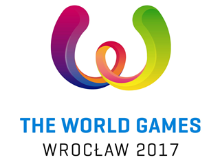 2017 Poland World Games logo w320