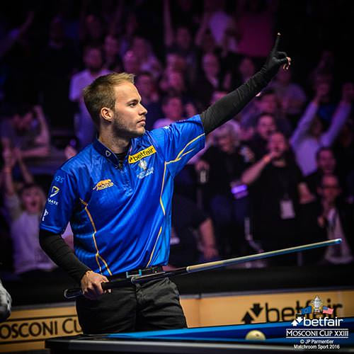 2016 Mosconi Cup Day 3 - 03 Albin Ouschan