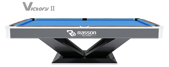 Rasson Victory II Table 582x230
