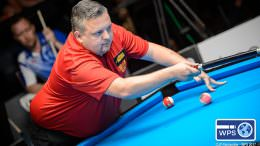 2017 World Pool Series S3 - Day 2 Chris Melling 777x437