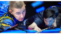 2018 World Pool Masters - Jayson Shaw & Wu Jiaqing Complete Masters 16