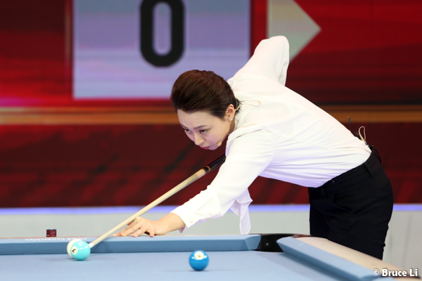 2018 CCTV New Years Billiard Cup - Chen Siming