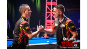 2018 World Cup of Pool DAY 1 - Team Spain 777x437