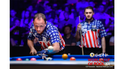 2018 World Cup of Pool DAY 4 - Team USA 777x437