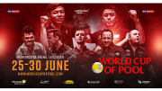 2019 World Cup of Pool Poster 777x437