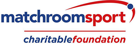 Matchroom Sport Charitable Foundation logo
