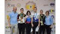2019 Junior World Championships - European Youth team wins two out of three titles 777x437