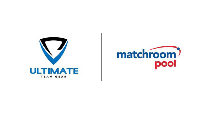 2020 Ultimate Team Gear Announced As Official Merchadise Partner of Matchroom Pool
