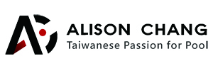 Taiwanese Passion for Pool|Alison Chang